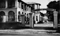 L'hôpital européen de Douala