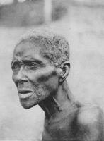 Cameroun, vieille esclave