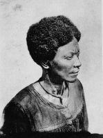 Femme chrétienne Douala