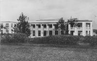 Yaoundé, Palais de Justice, Cour d'Appel
