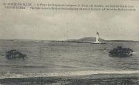 Conakry, le phare du dragonnier indiquant la passe de Conakry