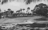 Conakry, plage de Camayenne