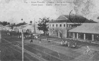 Conakry, avenue du Commerce
