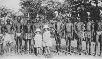 indigènes Lobis