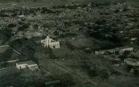 Ouagadougou, la mosquée, vers 1950