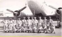 L'« escadrille tchadienne ». Cet embryon de l'armée de l'air tchadienne, elle est formée en 1962 avec l'aide de la France sur la BA 172 de Fort Lamy. Dix ans plus tard, elle compte 185 hommes (110 Tchadiens et 75 Français), est dotée de dix-sept appareils, dont dix C47. Outre la BA 172, elle opère également à partir des bases d'Abéché et Mongo.