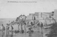Saint-Louis, raz de maré à Guet N'Dar