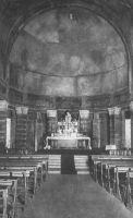 Cathédrale de Dakar - le Maître-Autel