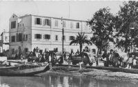 Saint-Louis, le Lycée Faidherbes