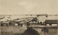 Dakar, le port (môle aux arachides)