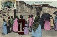 Dakar, en attendant la noce