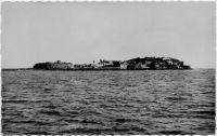 Dakar, île de Gorée