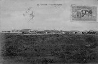 Dakar, l'hôpital indigène  - créé en 1912, il est doté de personnels du corps de santé colonial. C'est un hôpital d'assistance où sont admis les autochtones indigents. Il prend le nom d'hôpital Aristide Le Dantec, en hommage à son directeur, également directeur de l'école de médecine. (voir sur le sujet le site de l'Association Amicale Santé Navale et d'Outre Mer)
