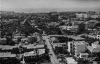 Dakar, le Plateau, datée du 30.8.1952