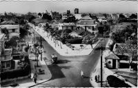 Dakar, vue générale