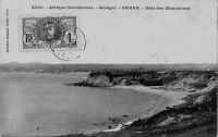 Dakar, Baie des Madeleines