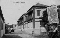 Dakar, les écoles