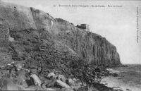 Dakar, île de Gorée, fort du Catel