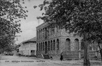 Kayes, Haut-Sénégal, le Palais de justice