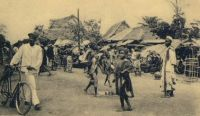 Porto Novo, la ville indigène.