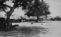 Cercle de Sokodé, village de Paratau – Situé à 8 km de Sokodé, le village de Paratau (aussi écrit Parato) compte 2450 habitants en 1948, et dispose d'une école rurale.