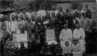 Vicariat apostolique du Togo -Intronisation du Sacré-Coeur à Lomé - Ecrite et postée le 27.03.26 par Frédéric Akakpor.